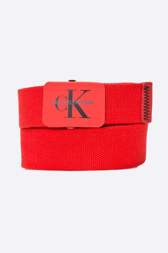 rosu Calvin Klein - Curea De bărbați