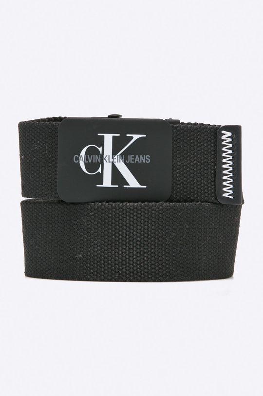 negru Calvin Klein - Curea De bărbați