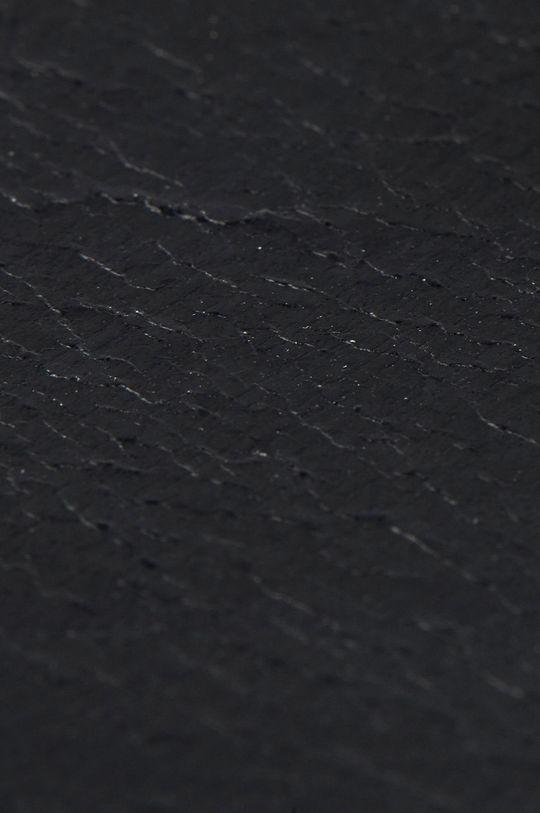 čierna G-Star Raw - Kožený opasok