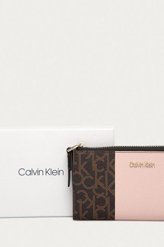Calvin Klein - Peněženka Dámský