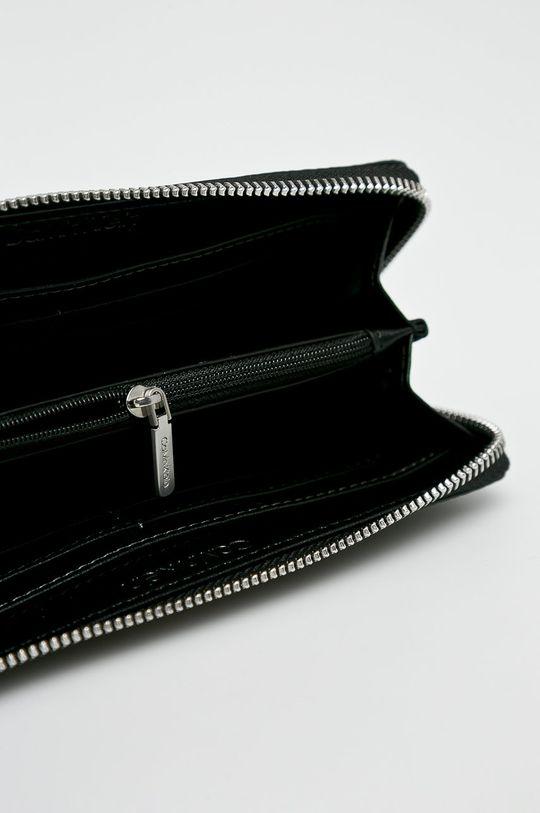 Calvin Klein - Peněženka  Hlavní materiál: 100% Polyuretan