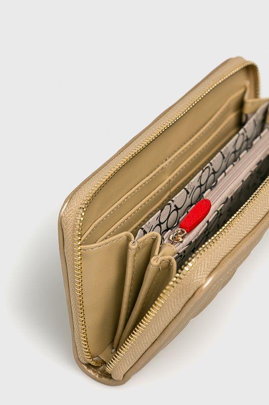 zlatá Nobo - Peněženka
