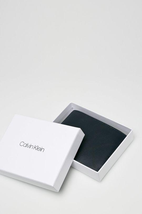 Calvin Klein - Kožená peněženka Pánský