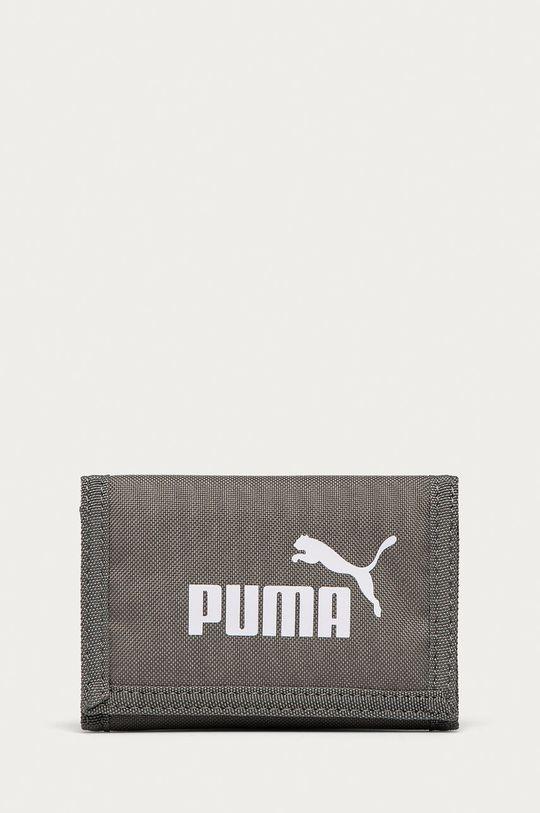 gri deschis Puma - Portofel 756170 De bărbați