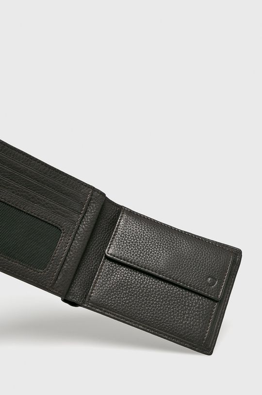 Strellson - Kožená peňaženka <p>Základná látka: Prírodná koža</p>