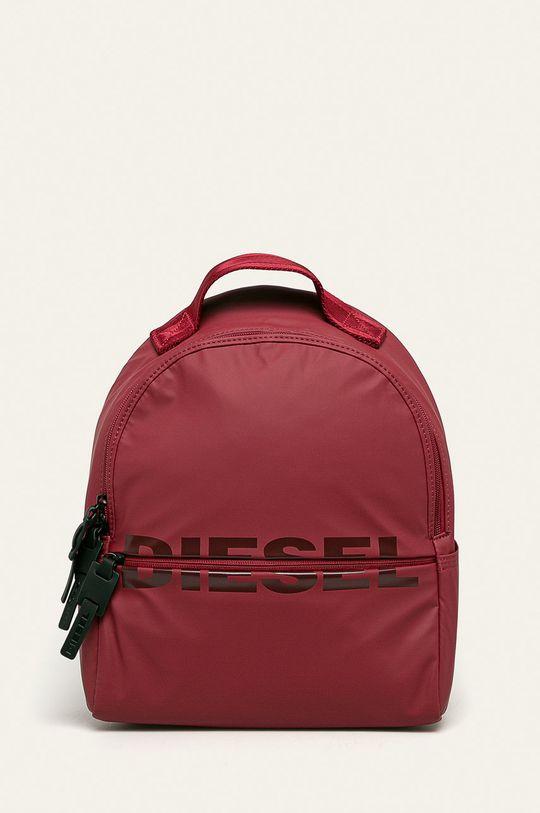 červená Diesel - Batoh Dámský