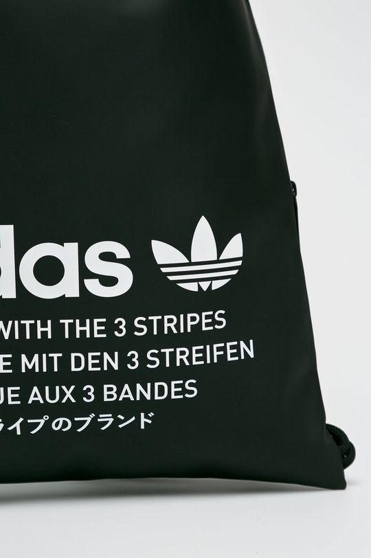 черен adidas Originals - Раница