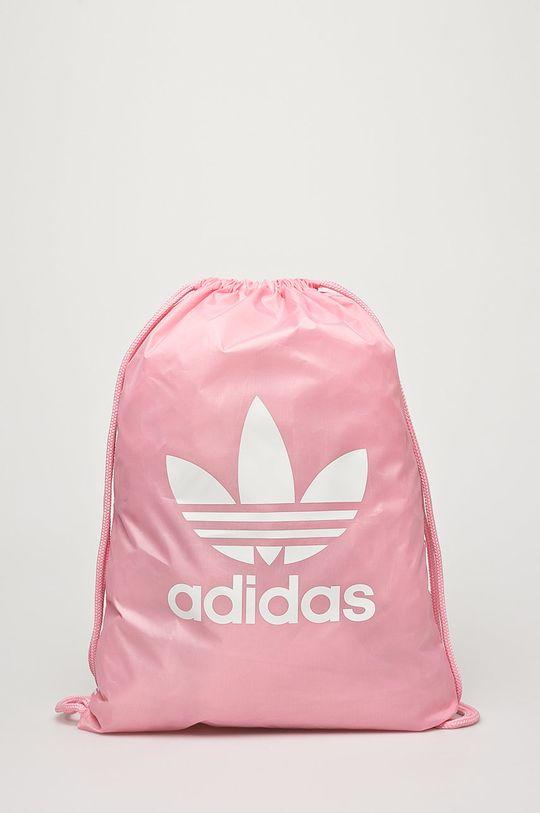 розов adidas Originals - Раница Жіночий