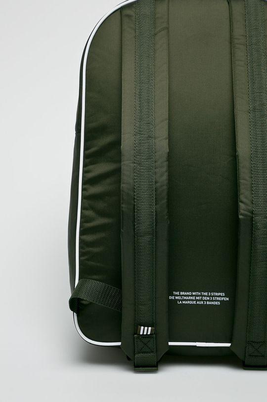 светла маслина adidas Originals - Раница