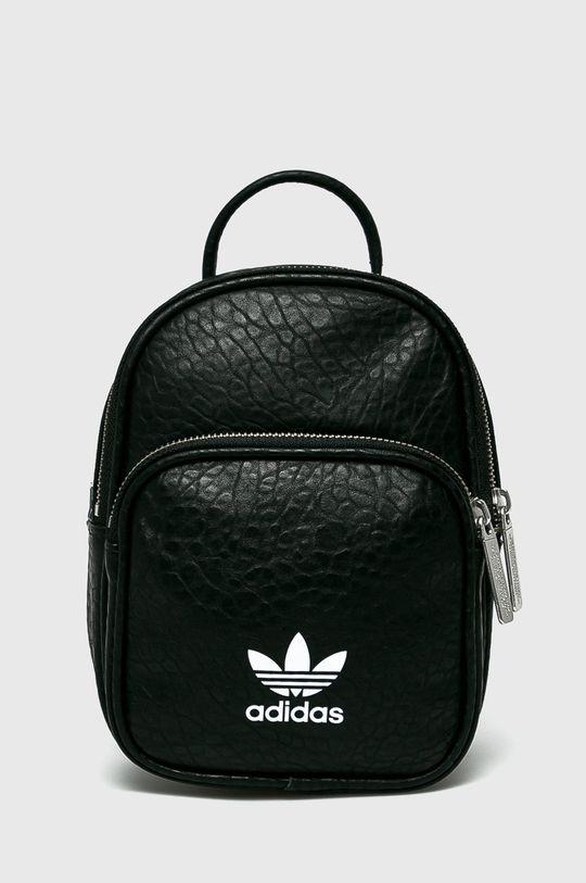 черен adidas Originals - Раница Жіночий