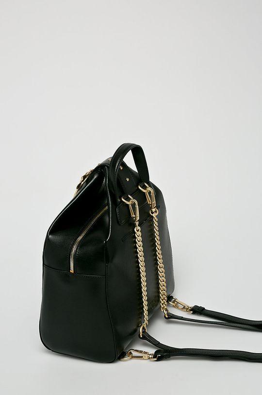 Pinko - Kožený batoh  Přírodní kůže