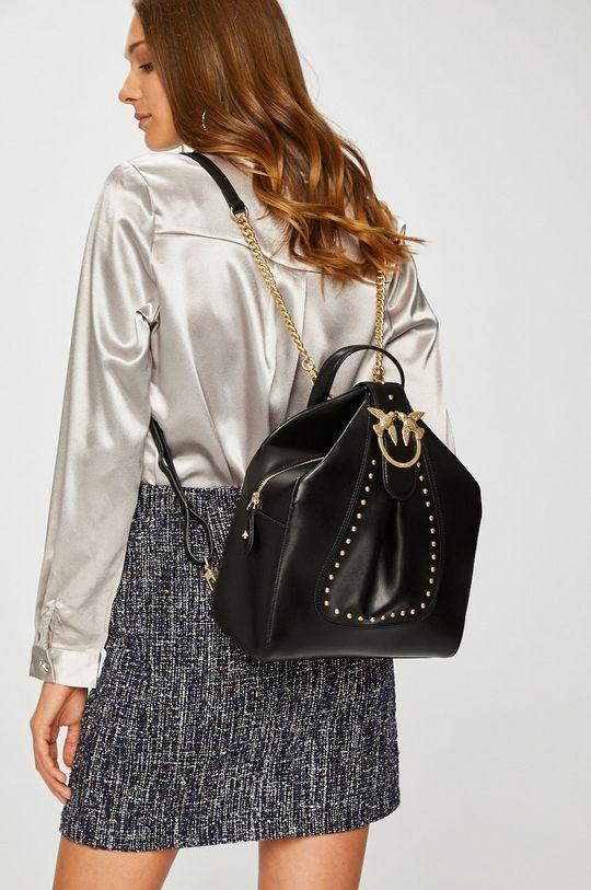 Pinko - Kožený batoh