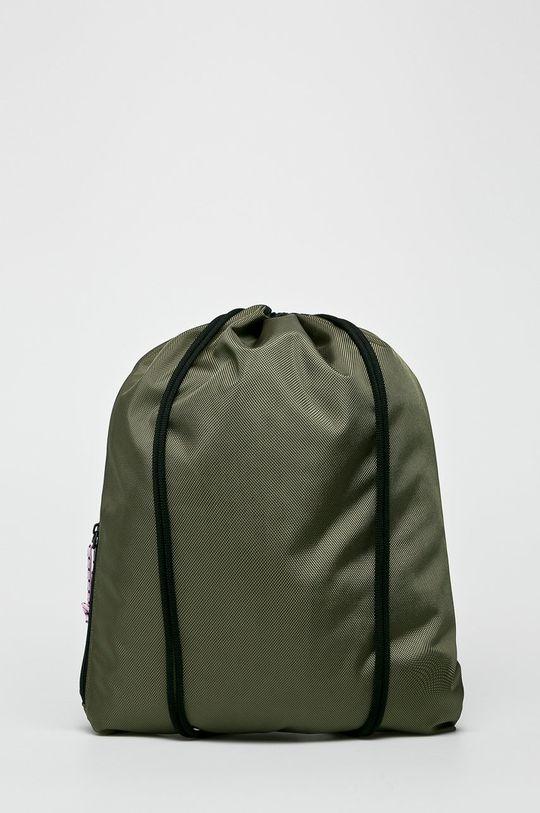 adidas Originals - Раница зелен