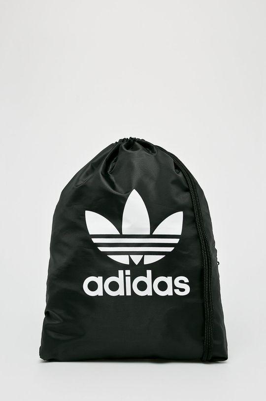 čierna adidas Originals - Ruksak Pánsky