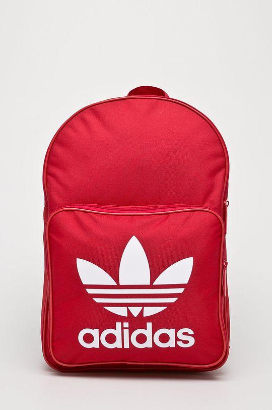 червен adidas Originals - Раница Чоловічий