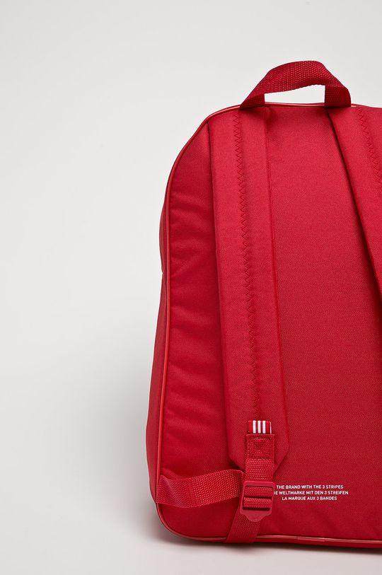 червен adidas Originals - Раница