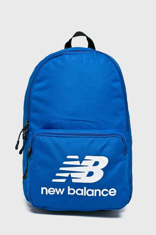 modrá New Balance - Ruksak Pánsky