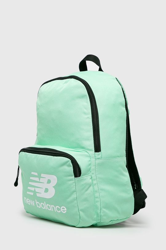 zielony New Balance - Plecak