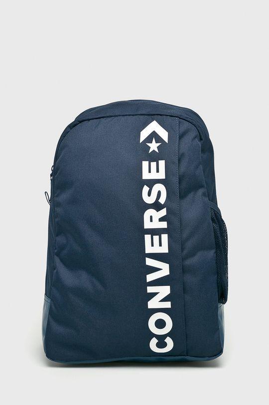 granatowy Converse - Plecak Męski