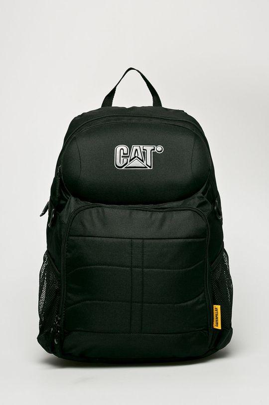 czarny Caterpillar - Plecak Ultimate Protect Ben II Męski