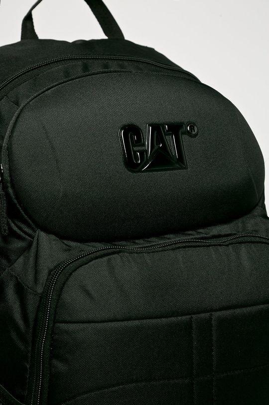 Caterpillar - Plecak Ultimate Protect Ben II czarny