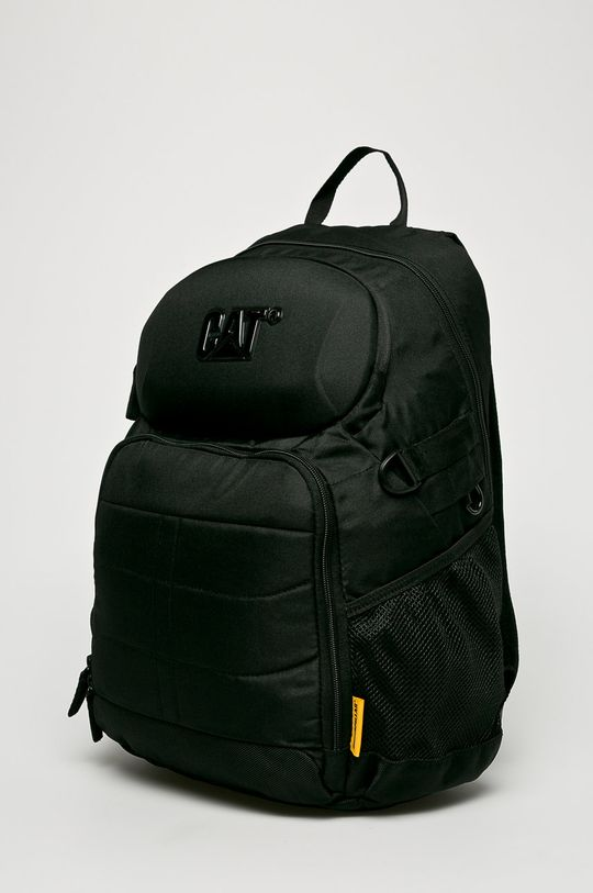 Caterpillar - Plecak Ultimate Protect Ben II 100 % Poliester