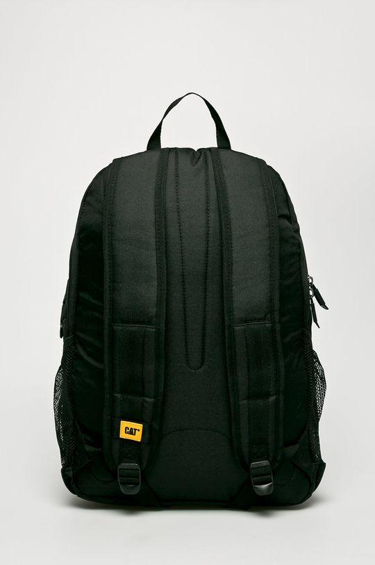 czarny Caterpillar - Plecak Ultimate Protect Ben II