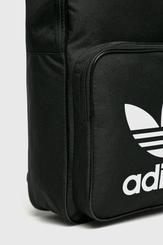 čierna adidas Originals - Ruksak