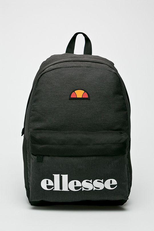 czarny Ellesse - Plecak Męski