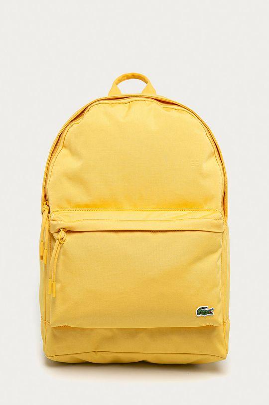 žlutá Lacoste - Batoh Pánský