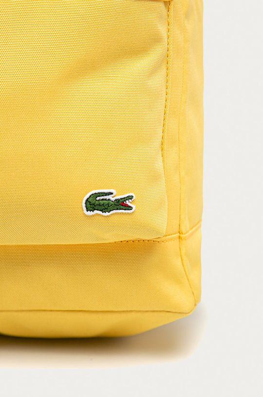 Lacoste - Batoh žlutá