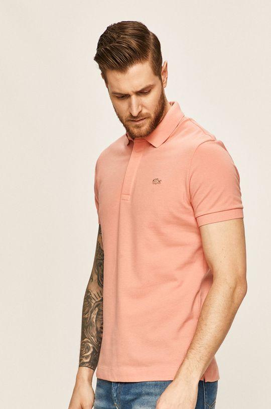 roz Lacoste - Tricou Polo