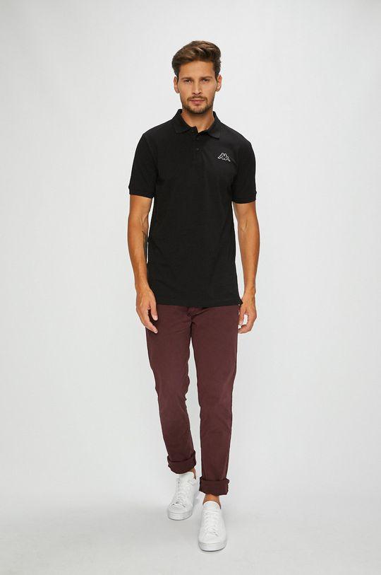 Kappa - Polo tričko Hlavní materiál: 95% Bavlna, 5% Viskóza