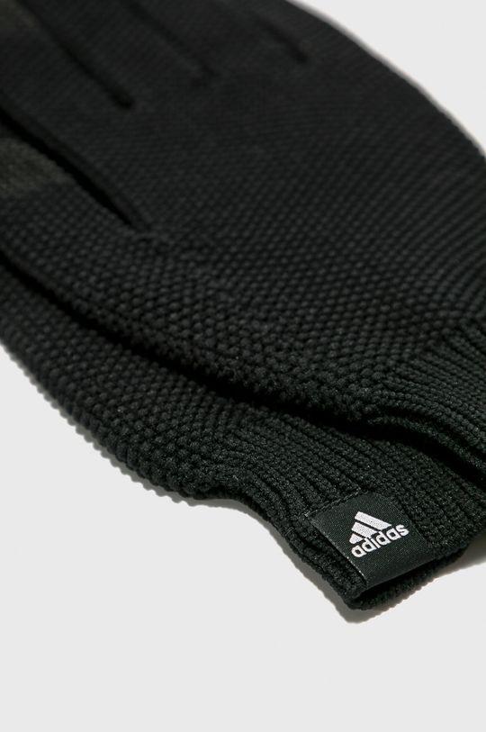 adidas Performance - Manusi negru
