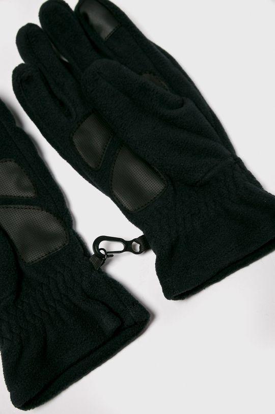 Columbia - Rękawiczki czarny