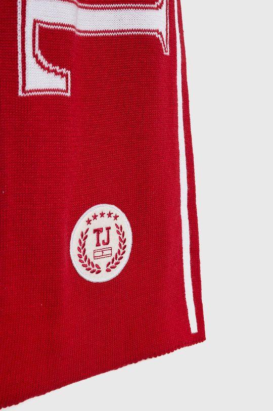 Tommy Jeans - Szalik 50 % Akryl, 50 % Bawełna,