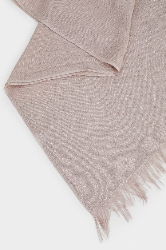 Parfois - Šála fialovo-růžová