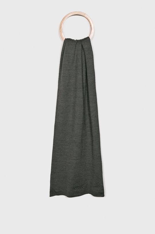 gri Calvin Klein - Fular De bărbați