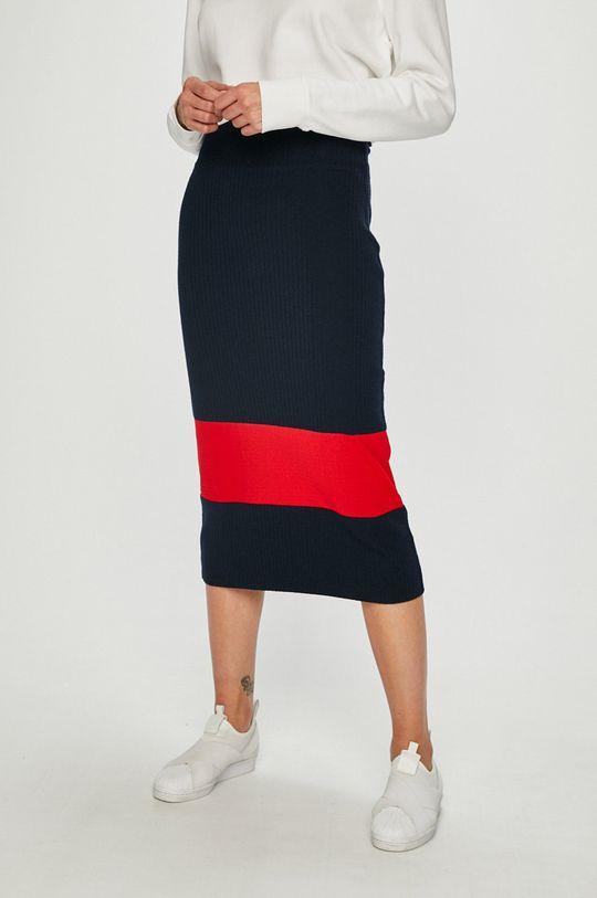 námořnická modř Calvin Klein - Sukně Dámský