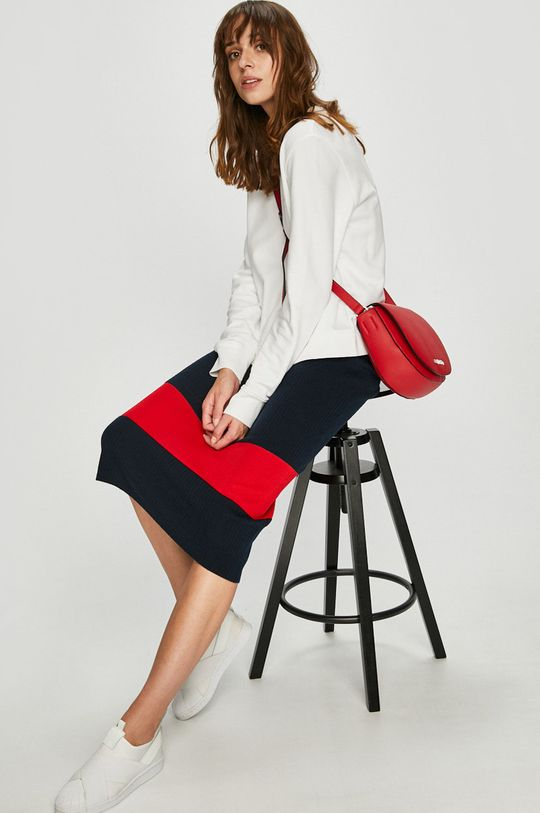 námořnická modř Calvin Klein - Sukně