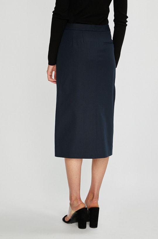 Calvin Klein - Sukně Podšívka: 100% Polyester Hlavní materiál: 98% Bavlna, 2% Elastan
