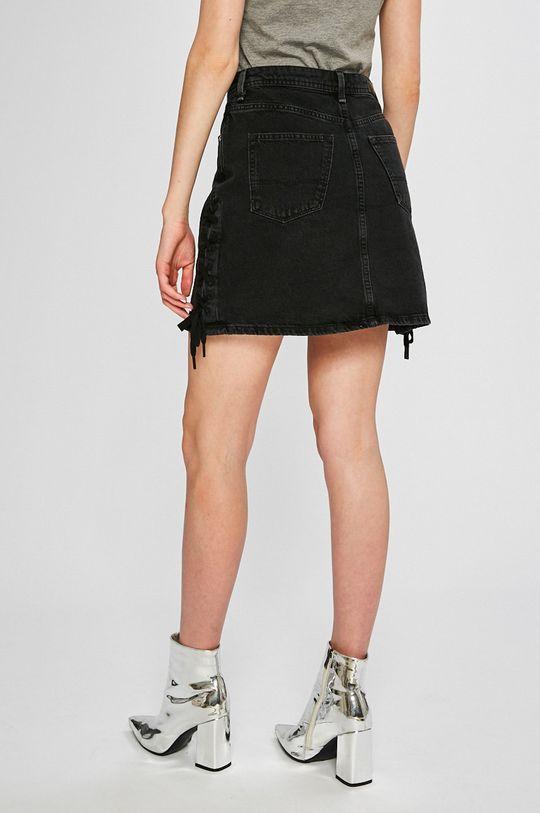 Pepe Jeans - Spódnica Rachel 100 % Bawełna