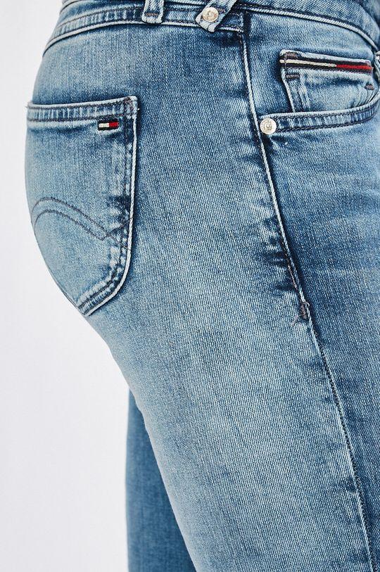 modrá Tommy Jeans - Rifle Sophie