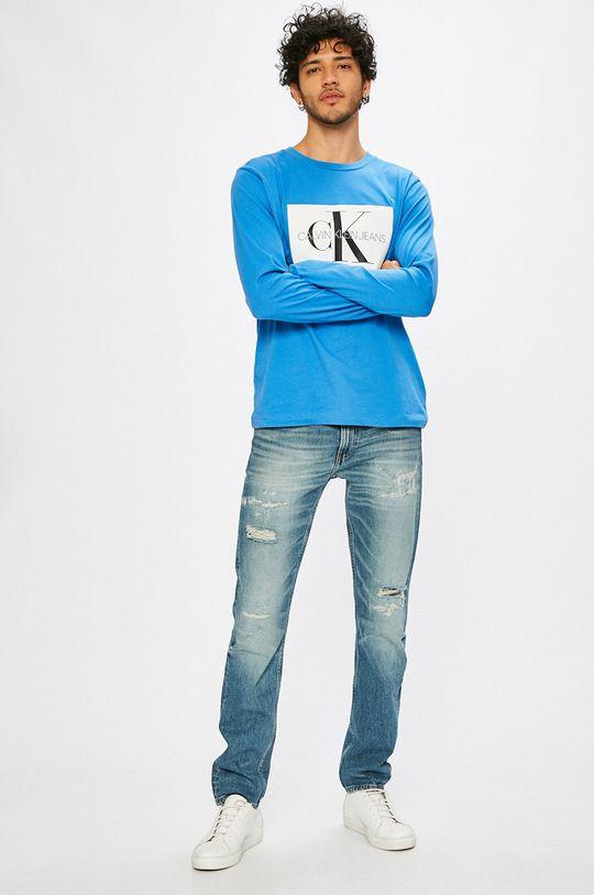 Calvin Klein Jeans - Džíny modrá