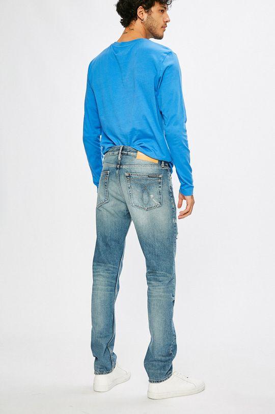 Calvin Klein Jeans - Džíny 100% Bavlna