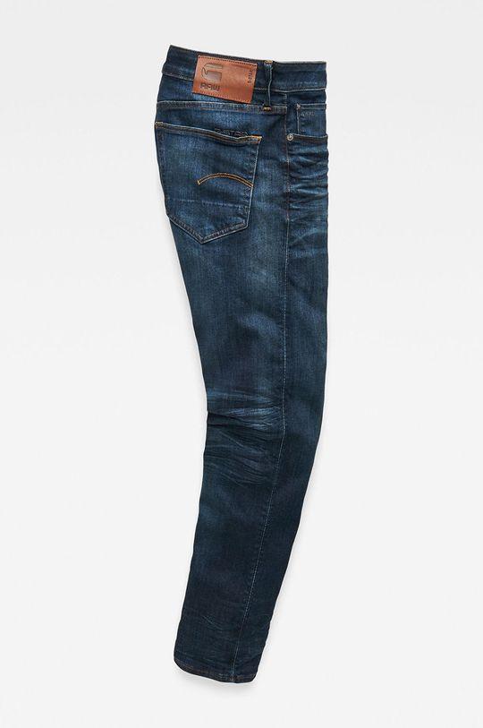 G-Star Raw - Jeansy 3301 jasny niebieski