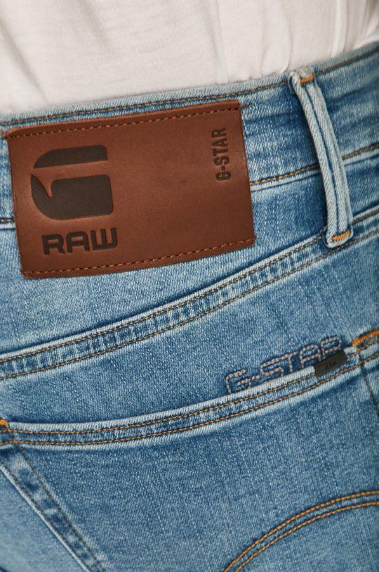 albastru G-Star Raw - Jeansi 3301
