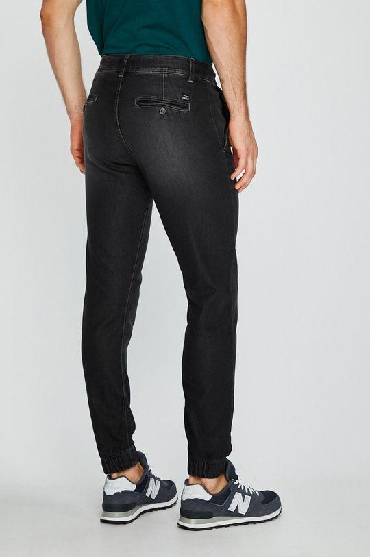 Pepe Jeans - Džíny 81% Bavlna, 1% Elastan, 18% Polyester