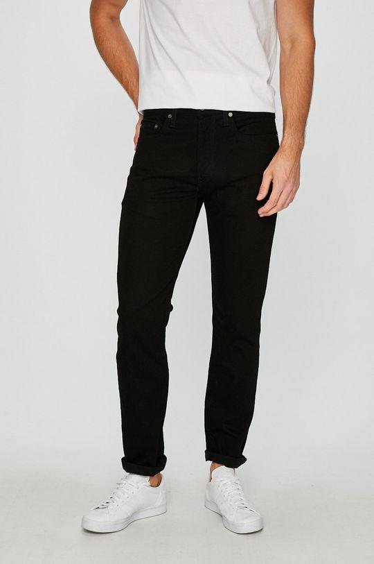 negru Levi's - Jeansi 502 De bărbați
