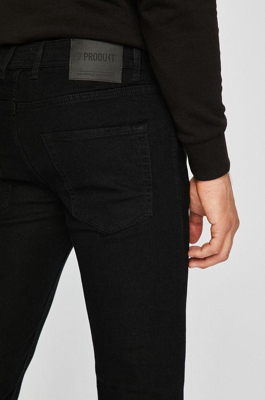 černá Produkt by Jack & Jones - Džíny